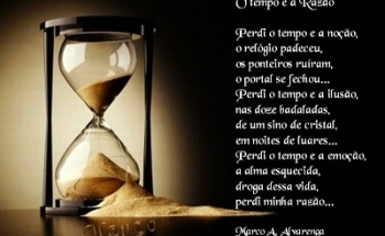 noticia O Tempo e a Razão
