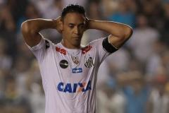noticia Santos perde em plena Vila Belmiro e da adeus ao sonho do Tetra da Libertadores