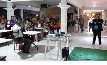 noticia Inauguração do Espaço de Negócios do BCG em Atibaia reúne mais de 100 empresários