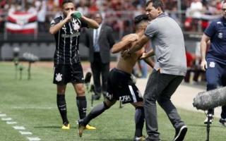 noticia São Paulo ficam no empate no Morumbi
