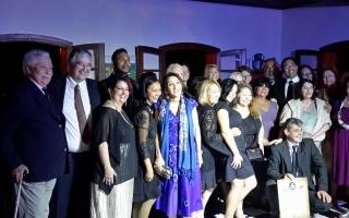 noticia Academia de Ciências, Letras e Artes de São Paulo homenageia poetas e escritores de vários estados brasileiros