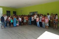 noticia EM GUARULHOS, MORADORES DE CUMBICA LUTAM PELA REABERTURA DA UPA