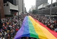 noticia Parada Gay de 2017 reúne cerca 3 milhões em São Paulo