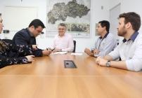 noticia Louveira passa a ter o primeiro ponto de atendimento do SEBRAE