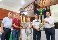 noticia Prefeitura de Louveira premia expositores da Festa da Uva de 2016