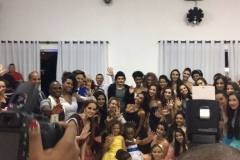 noticia Mauá recebe o evento Glamour Girl Beauty Brasil 2017. Por Pandora Brasil