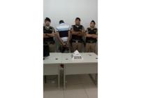 noticia Durante ronda é preso um dos homens mais procurados por tráfico de drogas em Poté Minas Gerias.