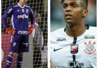 noticia Palmeiras decepciona e Timão vence mais uma no Brasileirão