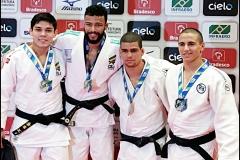 noticia Atleta de Mairiporã irá representar o Brasil no Sul Americano em Santiago no Chile