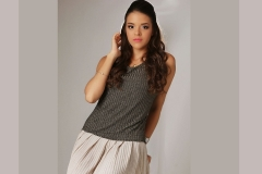 noticia Modelo Sarah Quintela é destaque na Agência de Modelos Ton Eventos