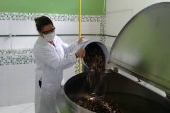 noticia Usina Poiato, a pioneira na reciclagem de resíduos de cigarro do mundo