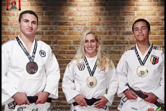 noticia Judocas de Mairiporã entre os melhores do Brasil