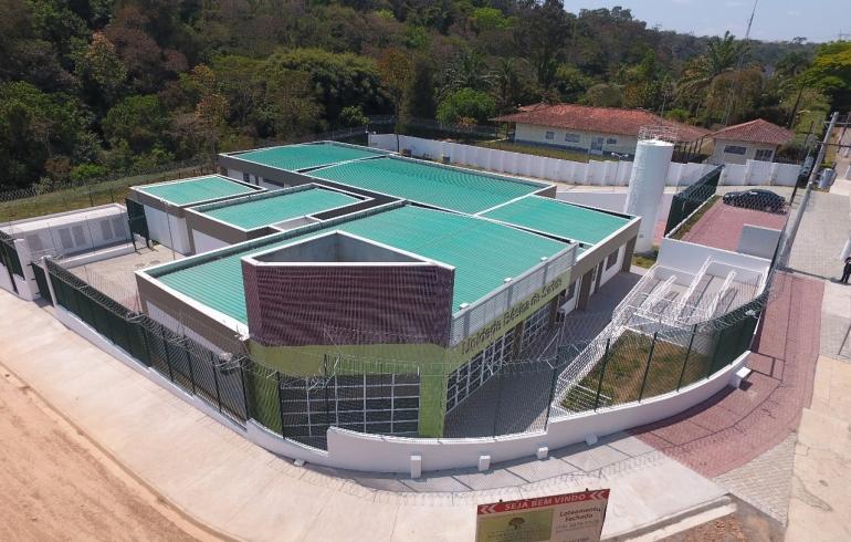 noticia Prefeitura de Louveira vai entregar mais uma unidade de saúde agora na região do 21 de Março.