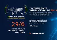 """noticia Miguel Nicolelis e Murilo Gun discutem comportamento humano na era da conectividade na 7ª Conferência Internacional """"Brasil em Código"""""""