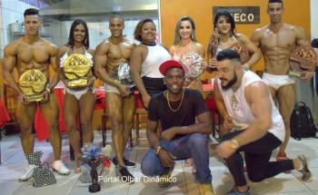 noticia 1º Concurso Garoto e Garota Metabolic 2017 foi um sucesso em São Paulo.
