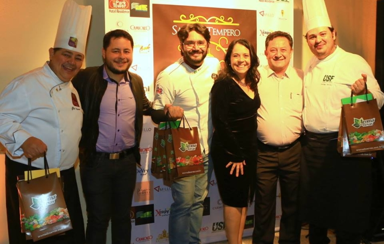 noticia Festival Sabor & Tempero terá extensão em outras Cidades