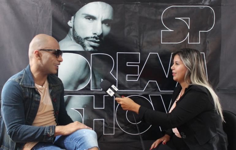 noticia Silvio Pompeu revela tudo sobre o 2º Desfile de Moda SP Dream Show 2107 e apresenta a escola SP Fashion School