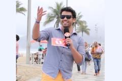 noticia Rufis Junior prepara novos projetos para a TV