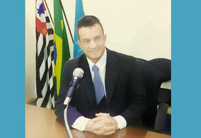 noticia Jairo Rodrigues fala sobre o dia da consciência negra: