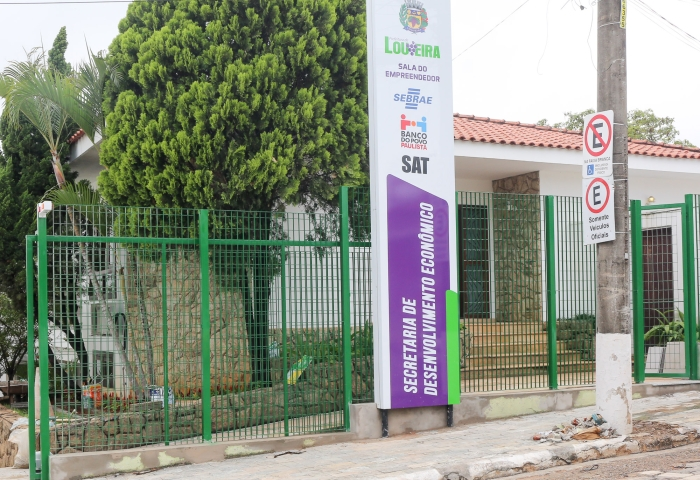 noticia Prefeitura de Louveira inaugura neste sábado o primeiro posto do Sebrae