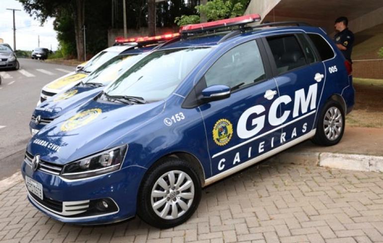 noticia Guarda Municipal de Caieiras:  Base da Santa Inês frustra atividades criminosas
