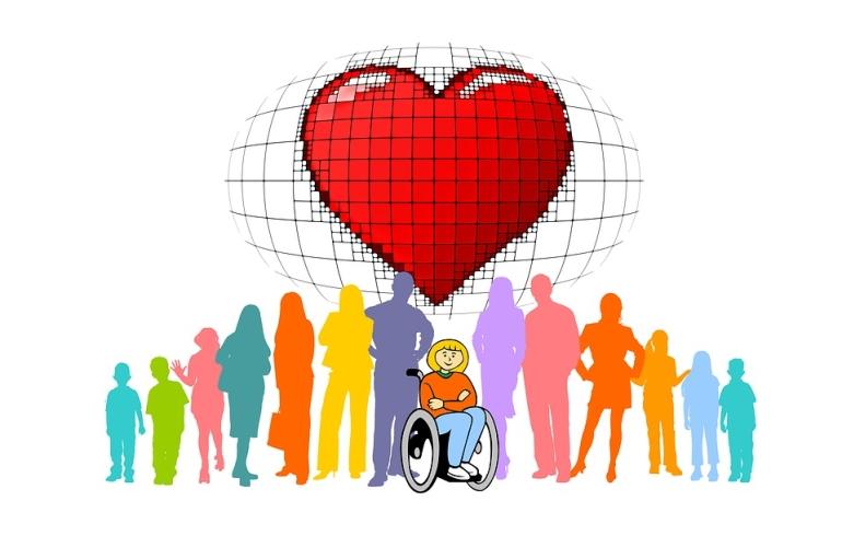 noticia Dia Internacional da Pessoa com Deficiência