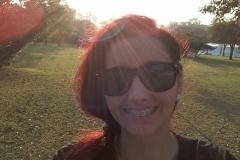 noticia Biografia da colunista, blogueira e escritora Jeiane Costa