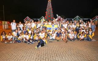 noticia Banda Marcial de Louveira se consagra Bi-Campeã Nacional em Aracaju-SE