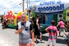 noticia REMAR PROMOVE NATAL SOLIDÁRIO PARA MAIS DE 400 CRIANÇAS NA VILA NOVA GALVÃO EM SP