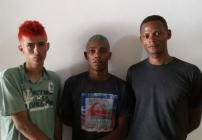 noticia A Operação Natal  põe fim na guerra do tráfico que ocorreria este final de ano em Poté, Minas Gerais .