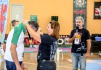 noticia  Graduação das artes marciais movimenta alunos das escolinhas em Louveira