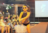 noticia 2º SP Dream Show apresenta novos talentos para o mercado Fashion