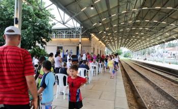 noticia Prefeitura de Louveira convida a população para praticar Zumba e mais de 20 atividades esportivas nas férias