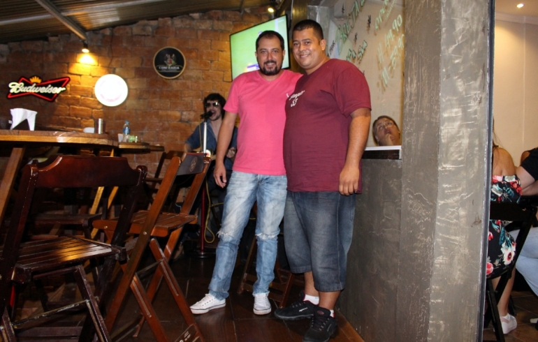 noticia Homem forte da mídia. Criador do grupo 'Aqui se fala a Verdade' lança no programa: Alerta Caieiras