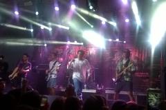 noticia A banda Lagum se apresenta pela primeira vez no Festival Planeta Brasil BH 2018
