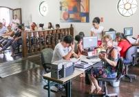 noticia Prefeitura de Louveira assume transporte escolar  que foi cortado pelo Estado, aberto período para emissão das carteirinhas