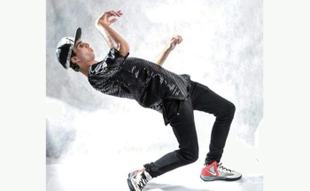 noticia Conheça o dançarino Maykon Replay que criou o estilo Popping Animation