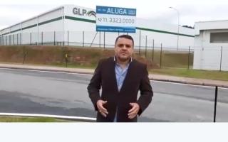 noticia Galpões de Cajamar geram falsas expectativas de progresso