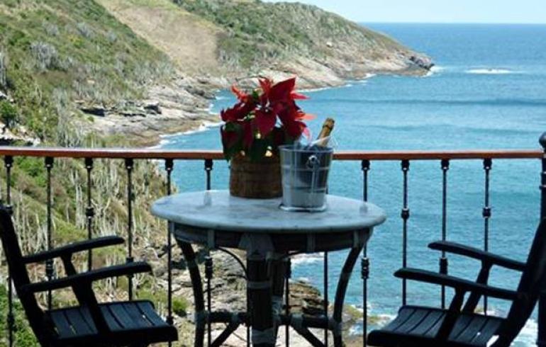 noticia Travel Inn Unicornio & Spa Búzios (RJ) é opção para quem busca natureza