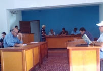 noticia Projetos aprovados no poder legislativo de Cacimbinhas - AL beneficiam estudantes