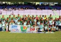noticia Super FC vence Vila Telamar e conquista título de bicampeão da 'primeirona'