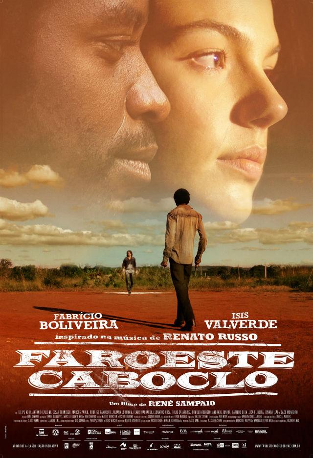 artigo Faroeste Caboclo (O filme) - Resenha e trailer