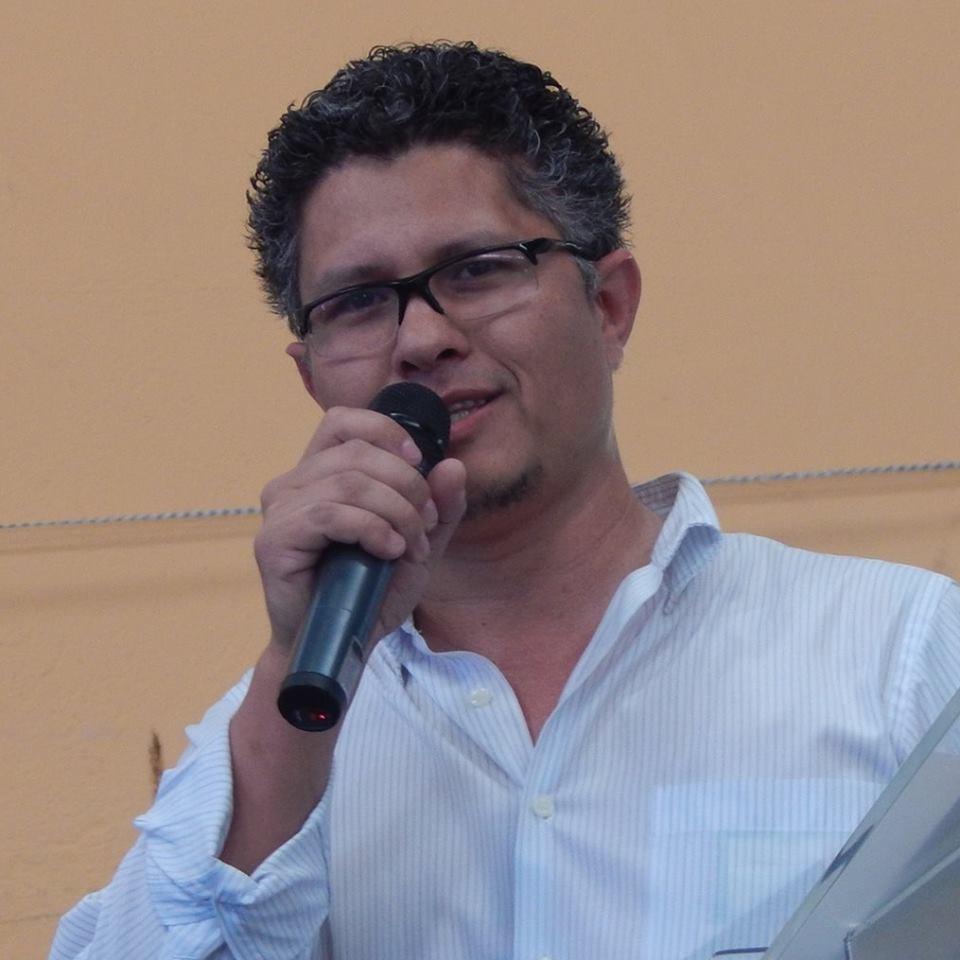 colunista Eliel Rezende