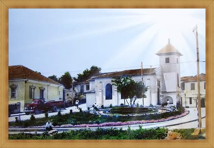 artigo Igreja do Rosário