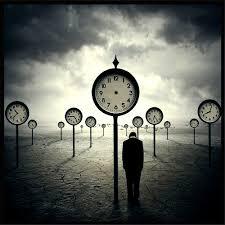 artigo O tempo e a vida