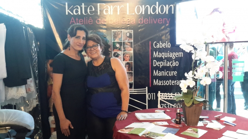2ª Edição do Expo Noivas e Debutantes de Caieiras