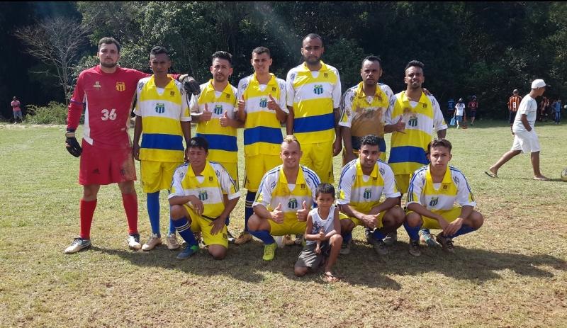Times de Futebol de Mairiporã
