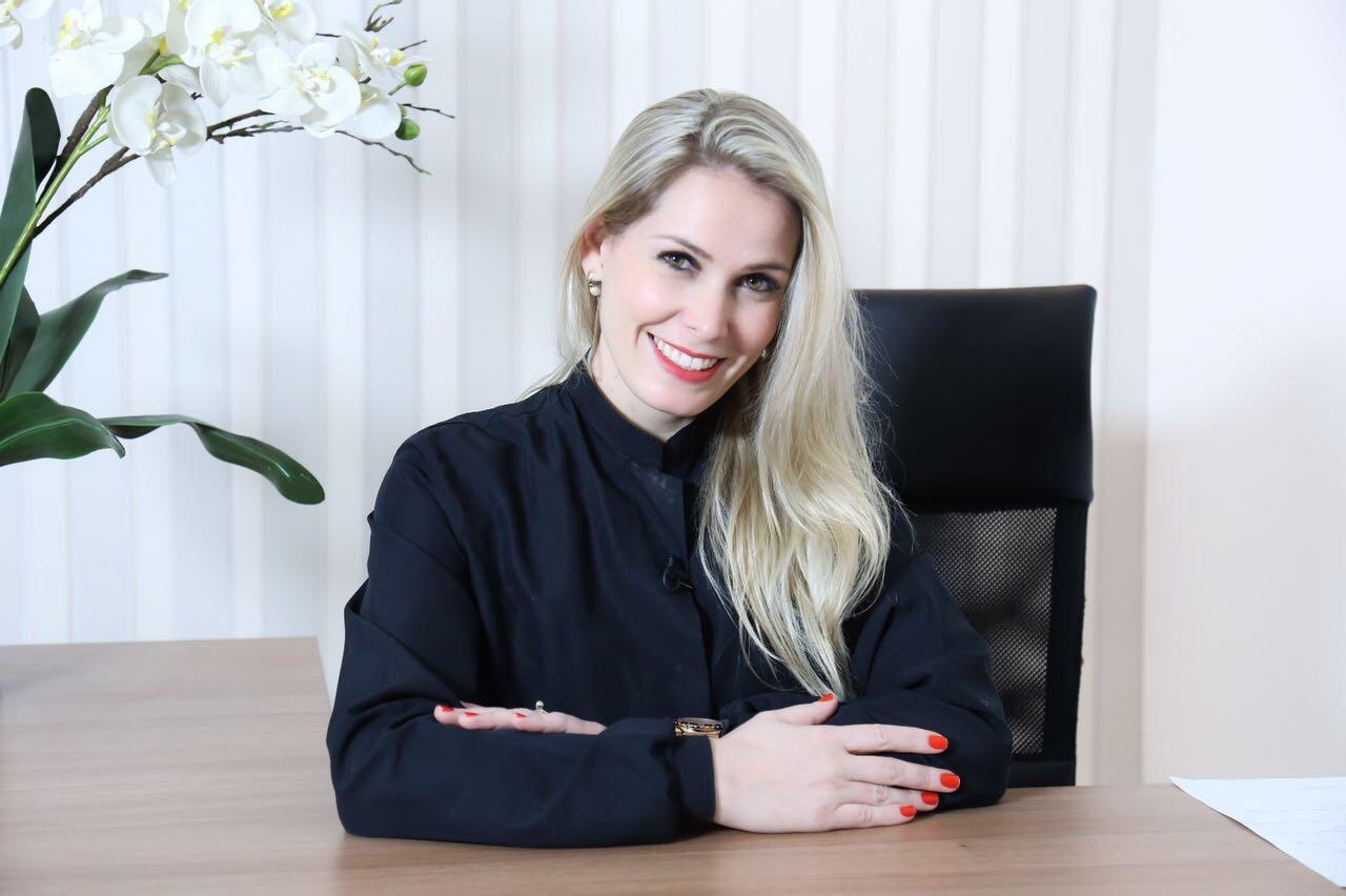noticia Dra.Talita Rodrigues é considerada a dentista queridinha dos famosos