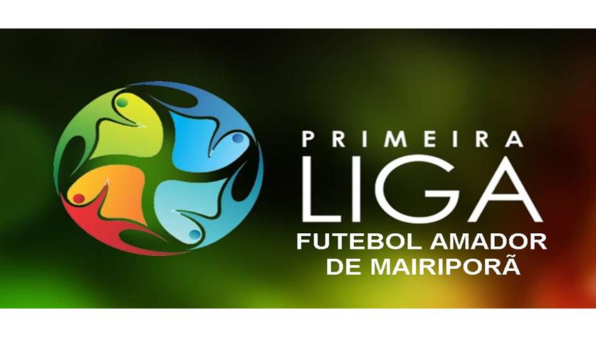 noticia Classificação da Primeira Liga Futebol Amador de Mairiporã