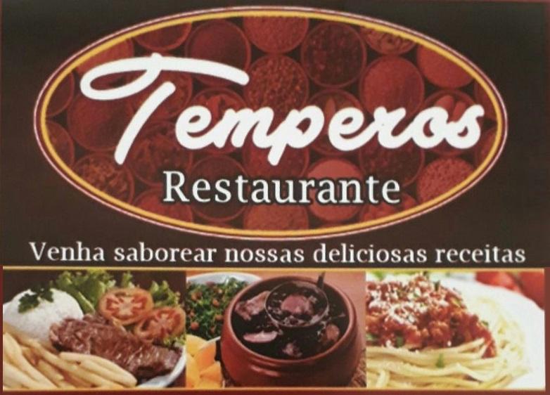 noticia Sábado dia 01/07 das 11h às 16h inauguração do Restaurante Temperos em Mairiporã